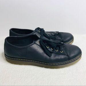 Dr. Doc Martens Mens Uk Size 12 US 13 Shoes Black